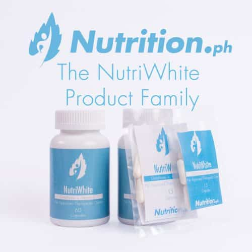 The NutriWhite Family