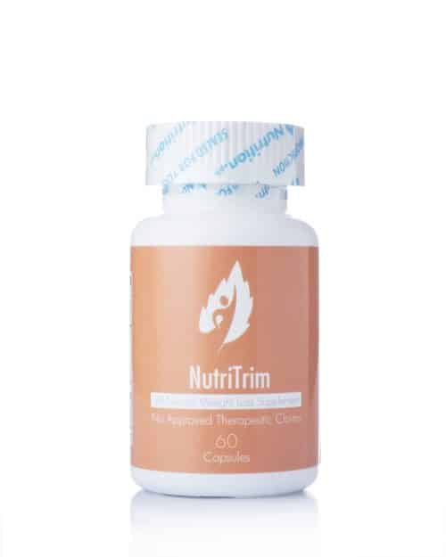 Nutritrim Bottle