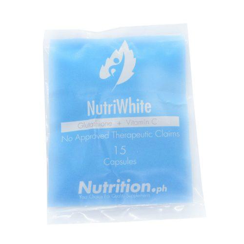 NutriWhite15s