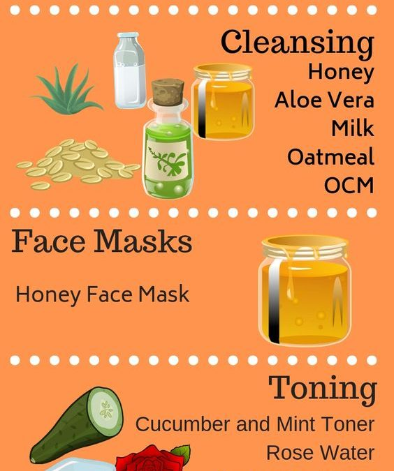 Acne Treatment Proper Home Skin Care Remedy Nutrition Ph