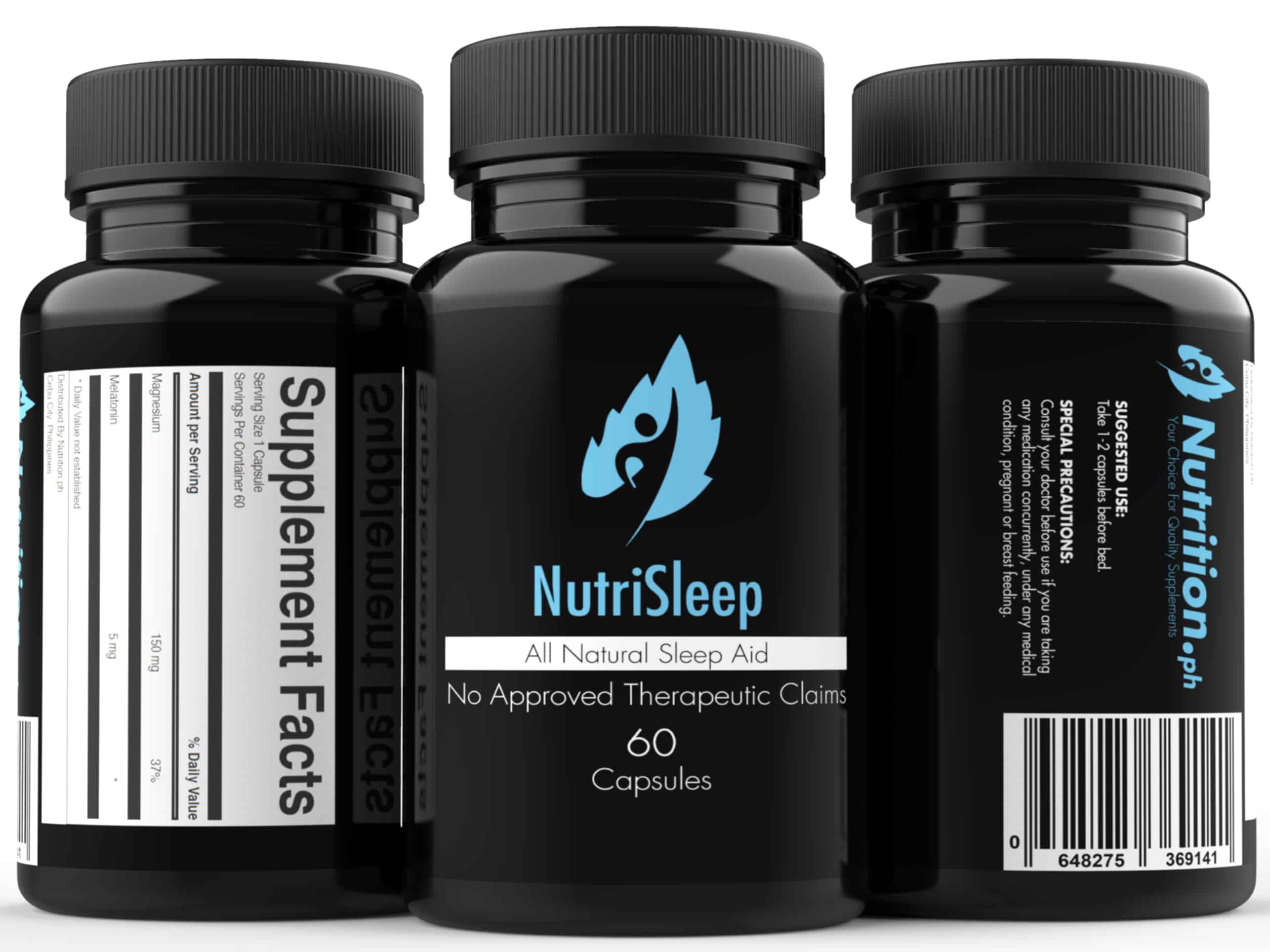 nutrisleep group